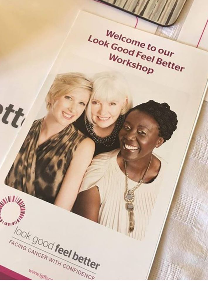 LGFB leaflet full of valuable hint and tips