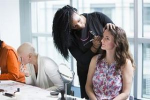 Supporting women of all ages manage the visible side effects of cancer treatment