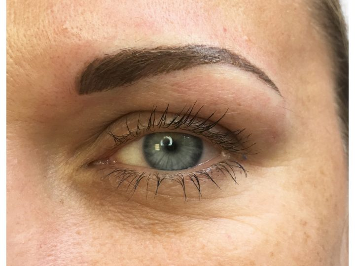 Top 5 Reasons why to get Semi permanent make up
