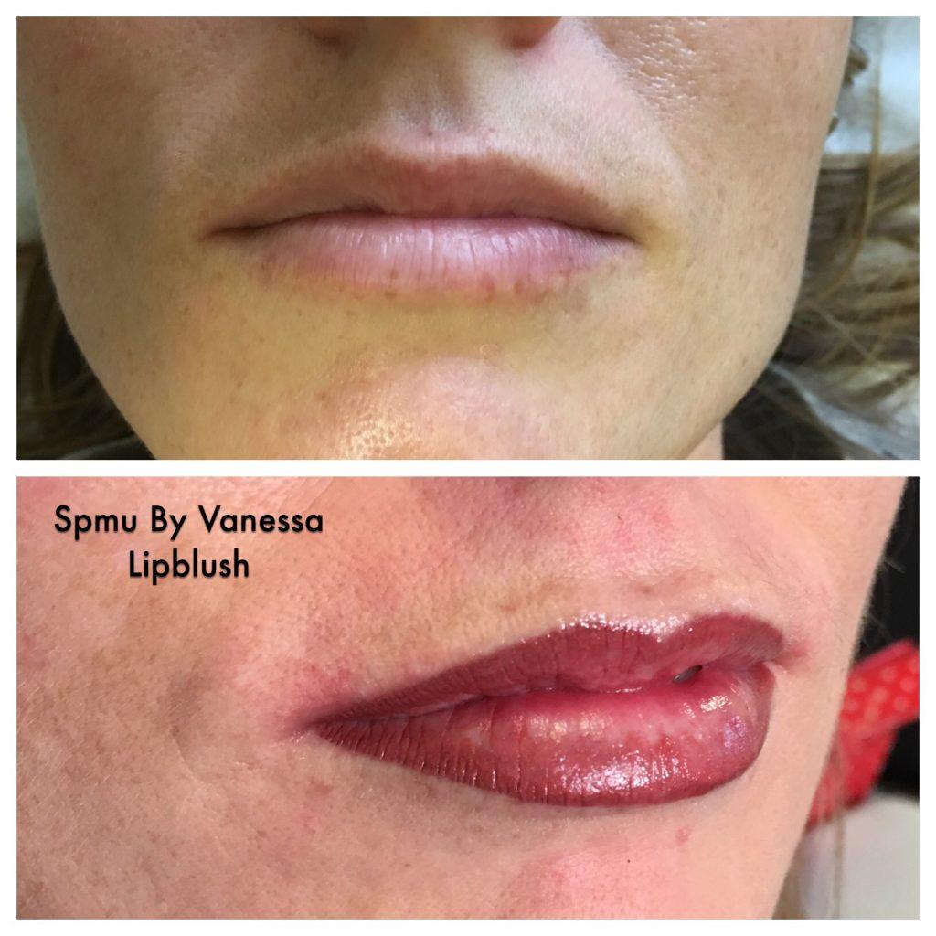 Lushious Lips